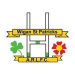 Wigan St Patricks Logo